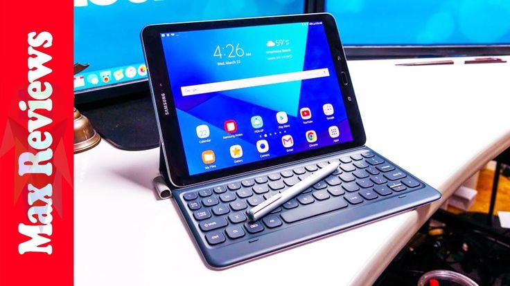 Best Android Tablets 2018? The Best 3 Android Tab Reviews https://youtu.be/nyqd9nRicpE