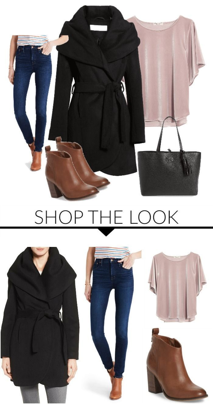 Fall eve stylish outfits exclusive photo
