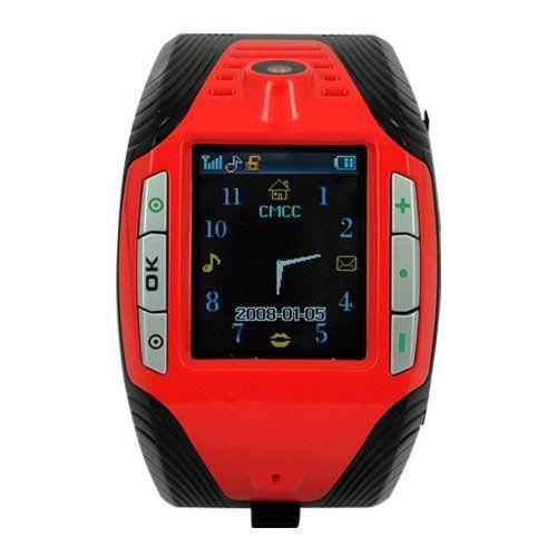 F3 Tri Band Watch Phone  #Prospas #CE