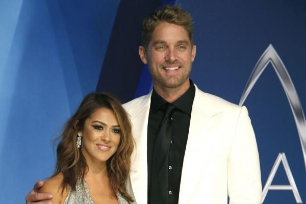 """Like I Loved You"" singer Brett Young proposed to Taylor Mills near his alma mater, University of Mississippi, this month."