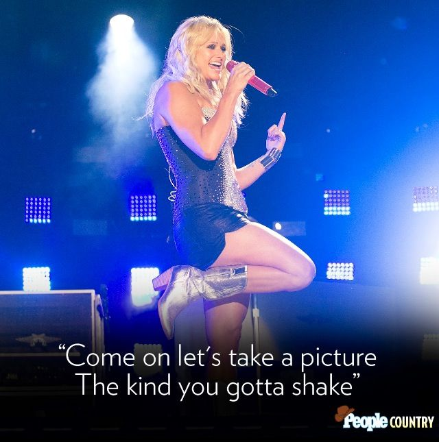 Miranda Lambert - Automatic song lyrics