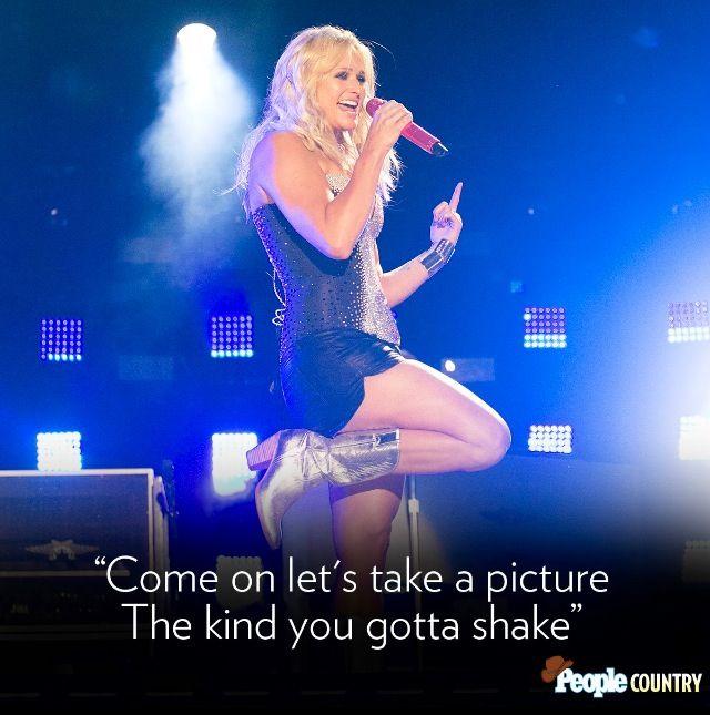 Miranda Lambert - Automatic song lyrics