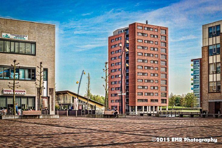 Heerhugowaard - Middenwaard - Nederland  by EMR Photography