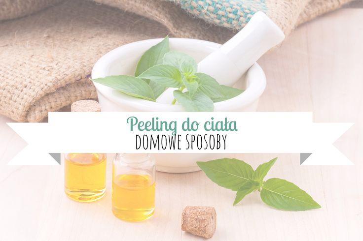 Peeling domowej roboty. Jak zrobić szybko peeling? Cukrowy peeling. Peeling kawowy z chili. Przepisy na domowe SPA. Olejki eteryczne i miód do pielęgnacji.