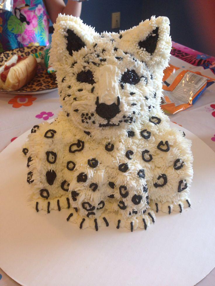 cupcakes pinterest leopards - photo #36