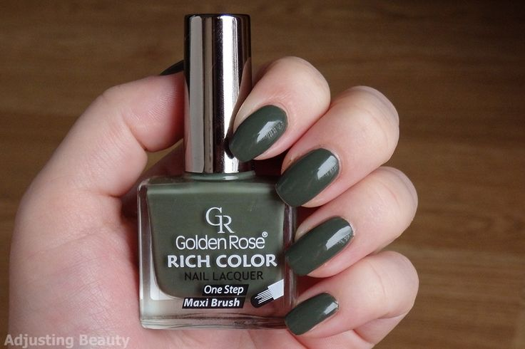 Review of Golden Rose Rich Color Nail Lacquer in 112                                                                                                                                                                                 Más