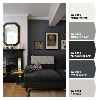 Chip It! by Sherwin-Williams – interiors