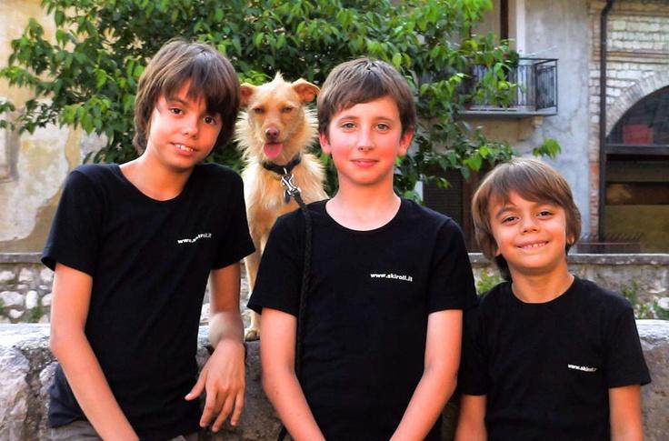 Skirollo Team:  www.skirollo.com