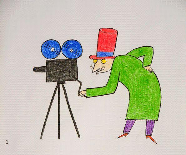Stwórz własny film animowany