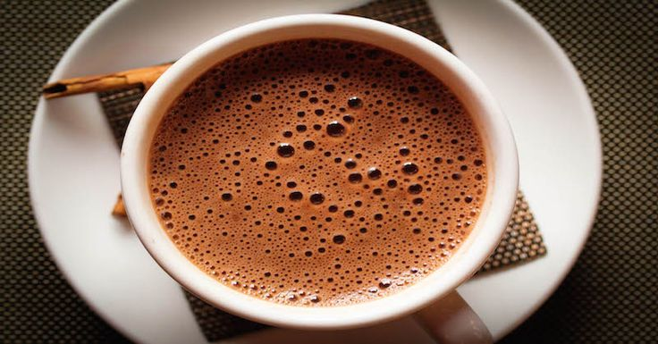 If you're anything like me, you love a good hot chocolate but are not interested in any of the store-bought, sugar-laiden, dairy-added options out there. You want clean, high quality ingredients and a made-from-scratch option. This hot chocolate recipe has quickly become my favorite! It's 100% real food, packed with superfood goodness, and is the …