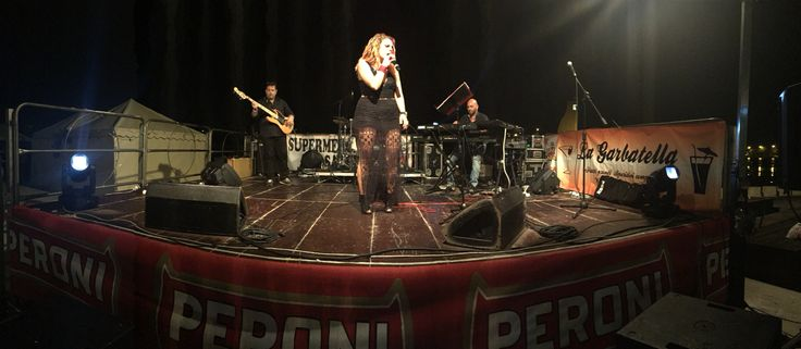 Concerto a Brindisi 2nd July.