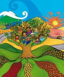 Objetivo 8:Fomentar una alianza mundial para el desarrollo.En mi opinión esto se basa en Desarrollar una paz hacia todas las personas incluyendo con sus necesidades y el bien común de todos nosotros. Para mi esta imagen representa la igualdad de las personas ya que por el momento todavía no se han cumplido las metas del milenio y este objetivo nos trata de decir que al desarrollar un buen sistema comercial y financiero  abierto basado en normas podemos lograr y fomentar esto.  3roC_Clave32