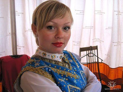 Ольга Салеева,Подари мне платок.Фото.Olga Saleeva photo