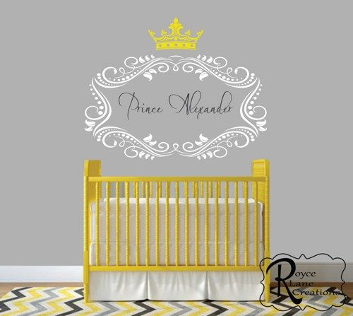 70 best ETSY Baby images on Pinterest   Nursery wall decals, Nursery ...