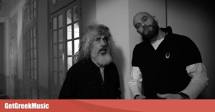 Το σπουργίτι | Stavento και Γιάννης Γιοκαρίνης σε νέο βίντεο κλιπ