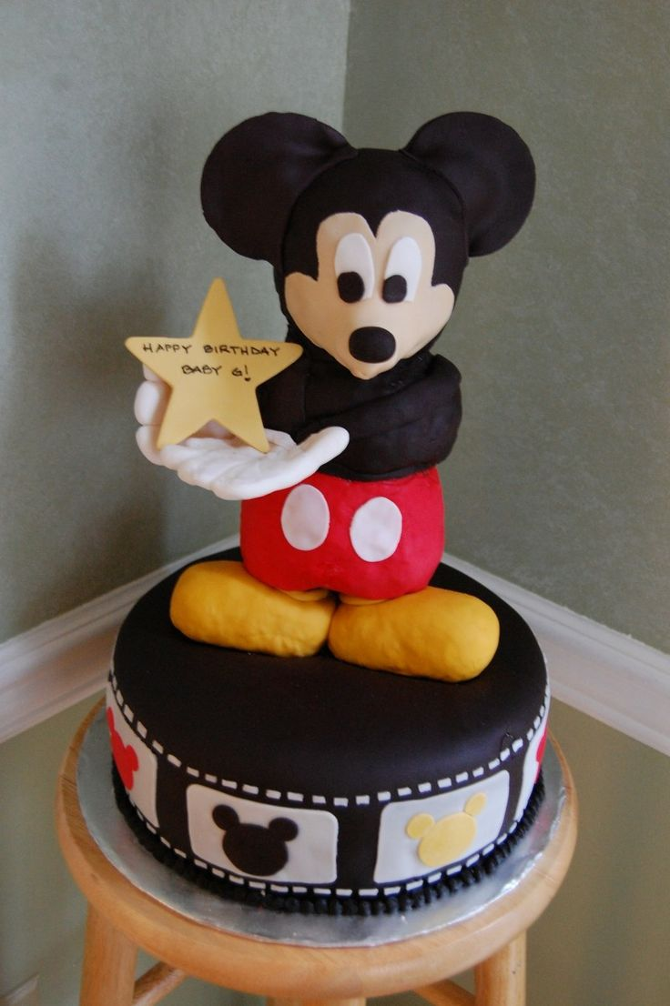 1000 Images About Diy Mickey Mouse Invitations Amp Party