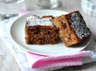 Szilvalekváros-marcipános sütemény recept: Ez egy nagyon egyszerű és gyors süti recept, ami mindemellett nagyon finom és egészséges is! Mivel mandulatejjel készül, tejérzékenyek is fogyaszthatják. A procukor pedig xillit alapú nyírfaporcukorral helyettesíthető. http://aprosef.hu/szilvalekvaros_marcipanos_sutemeny_recept