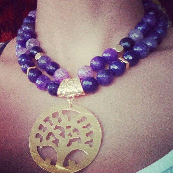 10 images about afrodita collares artesanales nacionales for Piedras naturales