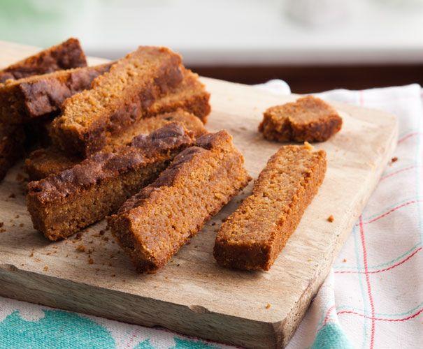 Recept: Home made ontbijtkoek | Gezond Eten Magazine
