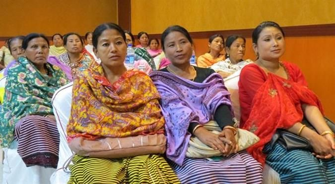 Sikkim Mizoram and Meghalaya Set Example for India in Giving Women Equal Opportunity to Work   North East India has reasons to be proud as according to a recent McKinsey Global Institutes (MGI) The Power of Parity: Advancing Women Equality in India report Mizoram and Meghalaya are the two States in the country with the least gender gap. The gender parity in the two Northeastern states along with that of Kerala Goa and Sikkim are roughly in line with that of Argentina China or Indonesia the…