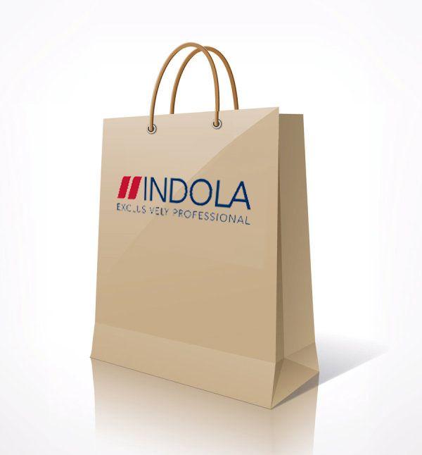 Indola Profession Shopping Bag.