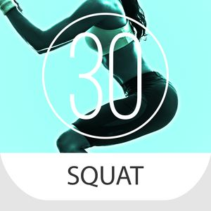 Time to look great with this  30 Day Squat Challenge for Strong Legs and Butt - Heckr LLC - http://fitnessmania.com.au/shop/mobile-apps/30-day-squat-challenge-for-strong-legs-and-butt-heckr-llc-2/ #Butt, #Challenge, #Day, #Fitness, #FitnessMania, #Health, #HealthFitness, #Heckr, #ITunes, #Legs, #LLC, #MobileApps, #Paid, #Squat, #Strong