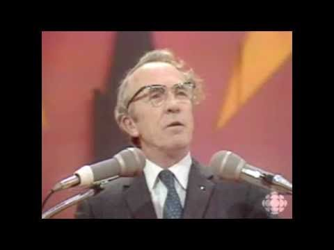 the best tommy douglas ideas donald sutherland  tommy douglas ndp 1971 we can afford basic income