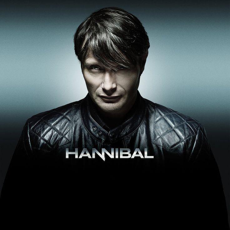 Hannibal  saison 3 : mythes & dragons