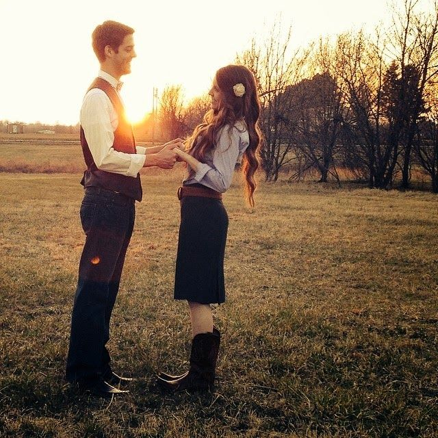 Duggar Family Blog: Updates and Pictures Jim Bob and Michelle Duggar 19 Kids and Counting: Photos of Jill Duggar and Her Fiance