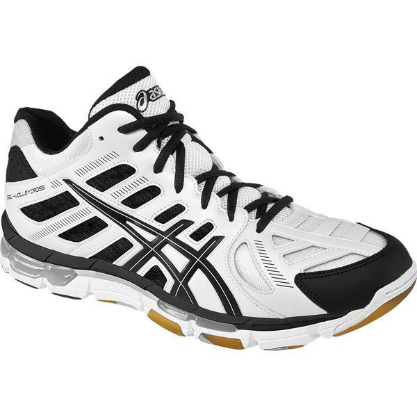 Волейбольная обувь фирмы asics