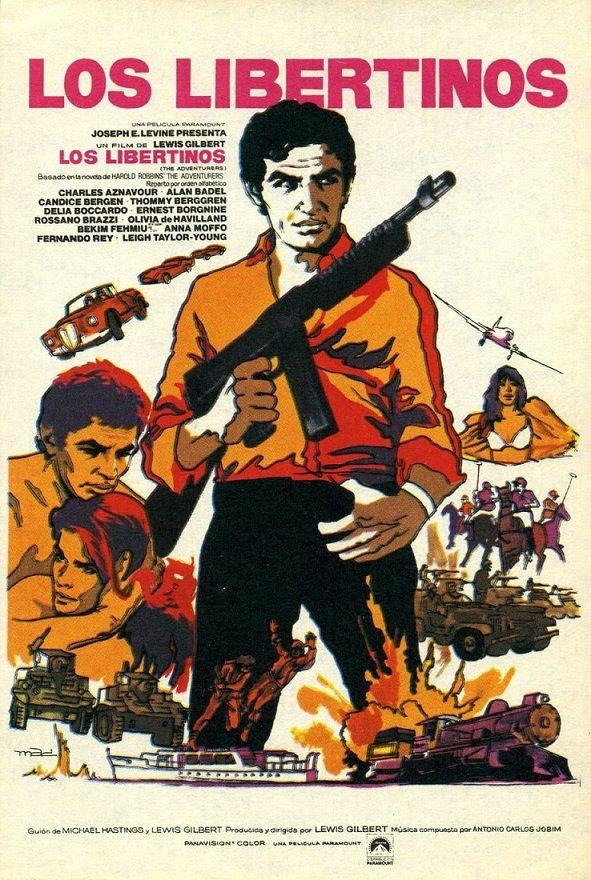 Los libertinos (1969) tt0065374 PP