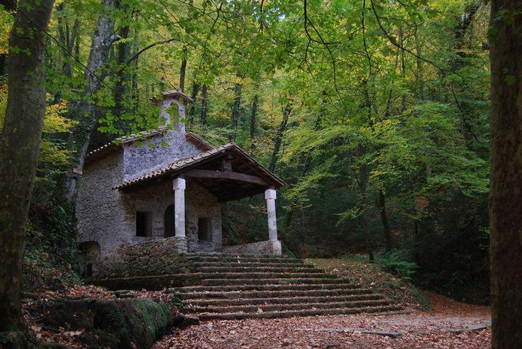 Sant Martí del Corb - Sant Martí de Corb - La Garrotxa