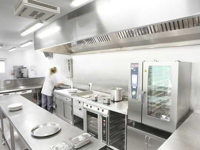 Die besten 25+ Restaurant Küchenausstattung Ideen auf Pinterest - gebrauchte k chen wuppertal