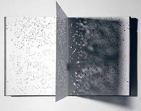Perforated pages