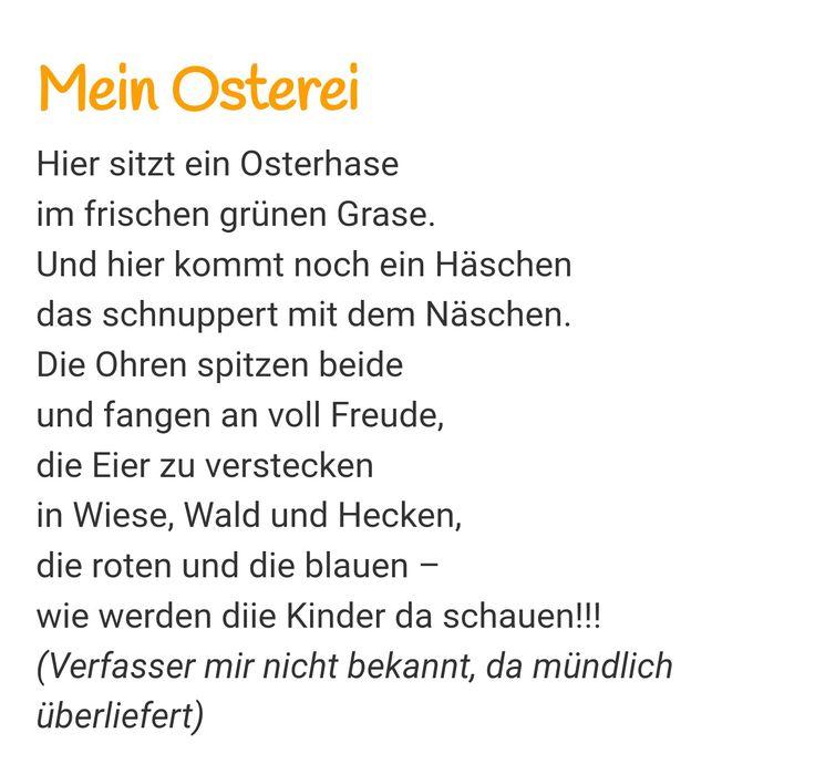 #gedicht #frühling #spring #ostern #osterei #osterhase #fingerspiel #erziehung #kita #kindergarten #erzieher #literacy