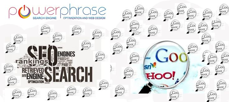 PowerPhrase - Los Angeles SEO Company