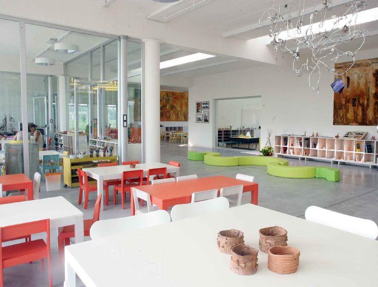 17 migliori immagini su lim su pinterest laboratorio for Migliori scuole di design