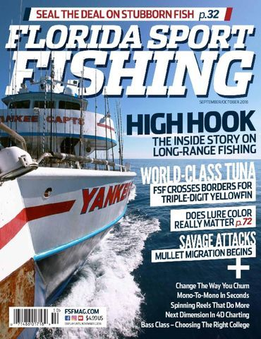 Collection of the most popular Fishing magazines, at https://www.magazinecafestore.com/florida-sport-fishing-magazine.html