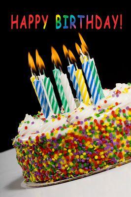 Kimberly Snyder Birthday Cake