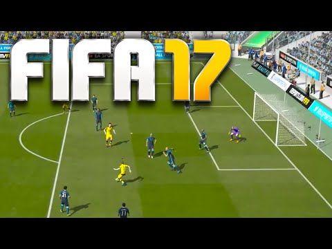 FIFA 17 GAMEPLAY + GRAPHICS UPGRADE!! (Gaming News) - IMG% - http://viralnewsclips.com/fifa-17-gameplay-graphics-upgrade-gaming-news/