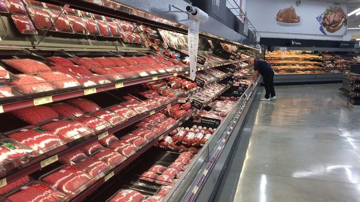 Amerika'da Market Alışverişi ve Fiyatlar: WALMART