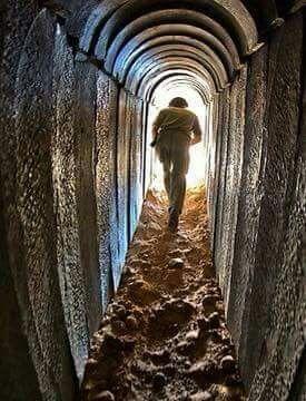 Torul Tünelleri  Gümüşhane Türkiye