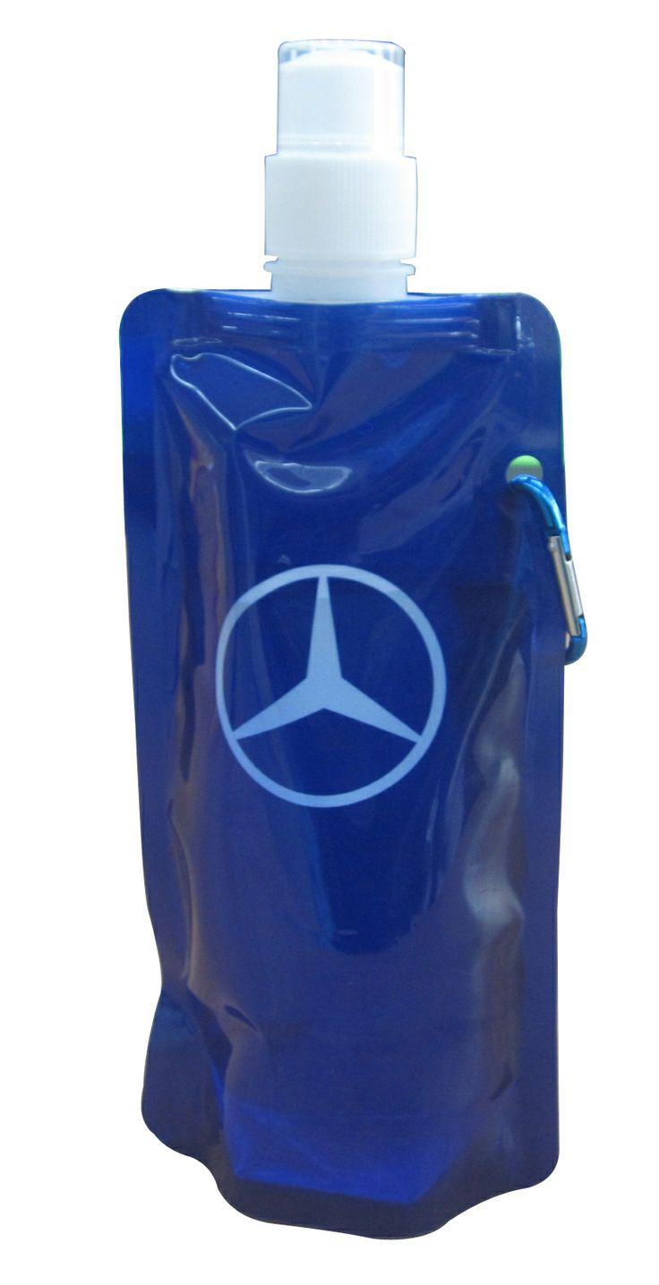 Botella de agua inflable | Todos los artículos publicitarios que necesites, los diseñamos, fabricamos y entregamos a tu país o región. Consulta a tu agente local en http://www.anubysgroup.com/ContactUs #ArtículosPublicitarios