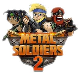 Metal Soldiers 2 Coins Hack - @MetalSoldiers2