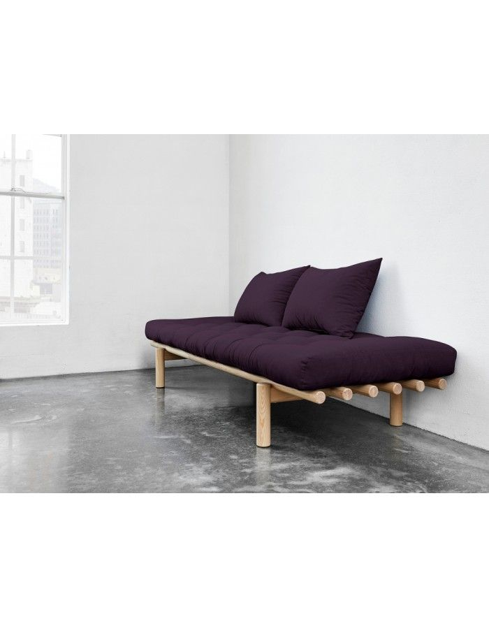 Contemporary Futon Daybed