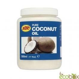 ¡Nada mejor para tu salud que el aceite de coco! http://www.tuecobox.com/candidiasis/679-aceite-puro-coco--5013635101818.html #aceitedecoco #candidiasis