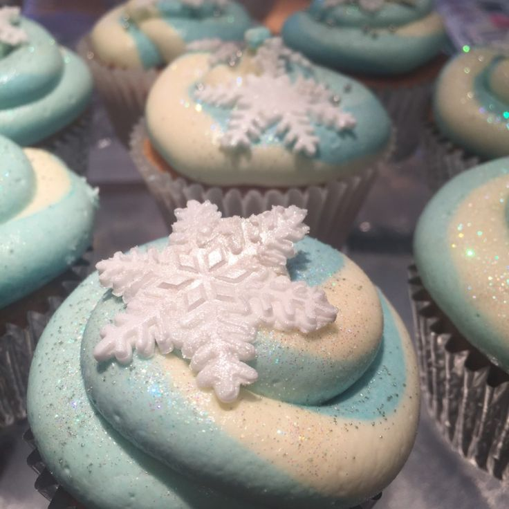 How to Make Frozen Cupcakes                                                                                                                                                     More