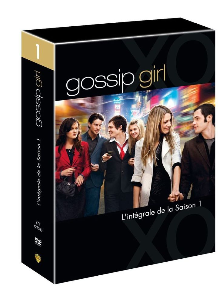 Gossip Girl - Saison 1 - DVD NEUF SERIE TV
