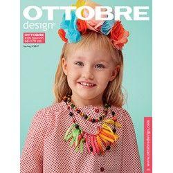 Ottobre Kids 1/2017