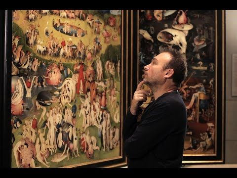 Dívány - Stílfűrész, a Dívány kultúrblogja - 7 érdekesség Hieronymus Bosch munkásságáról